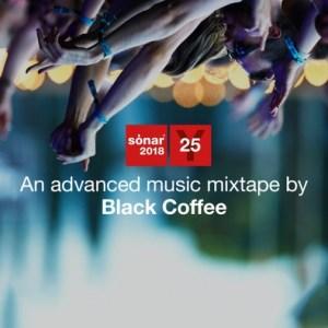 Black Coffee Sónar - The Creation (Vestaa)